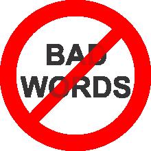 bad-words-curse